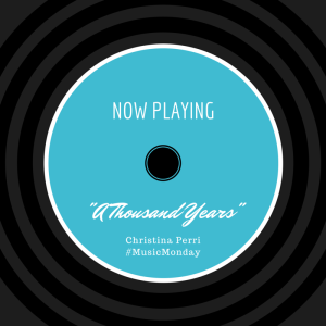 now playing a thousand years
