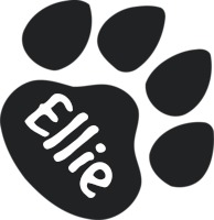 Ellie footrpint