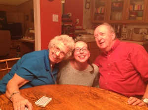 cards with grandma and grandpa k