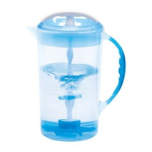 dr brown pitcher mixer