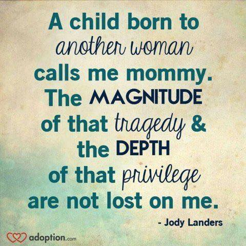 Quote by Jody Landers